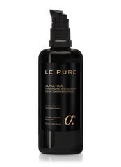 LE PURE Alpha Hair vlasové tonikum 100ml