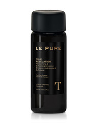 LE PURE True Revelation exfoliační emulze 100ml