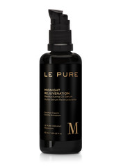 LE PURE Midnight Rejuvenation restrukturalizační olejové sérum 50ml