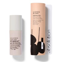 Jemný krémový make-up La Crème du Teint Absolution 30ml