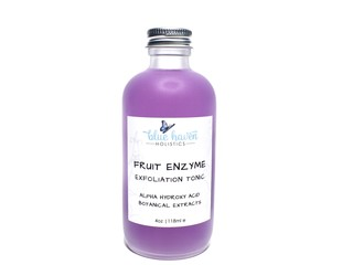 Blue Haven Fruit Enzyme Exfoliation Tonic 118ml